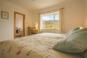 Errisbeg Lodge Bedrooms